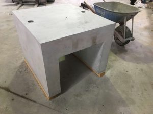 Spigot Base Support